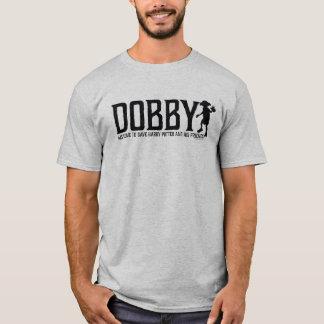 Harry Potter   Dobby Save Harry Potter T-Shirt