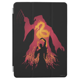 Harry Potter | Dumbledore Silhouette iPad Air Cover