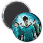 Harry Potter Dumbledore's Army 4 Magnet
