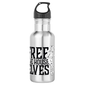 Harry Potter | Free The House Elves 532 Ml Water Bottle