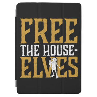 Harry Potter | Free The House Elves iPad Air Cover