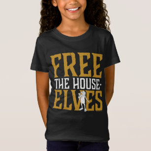 d5240cd8050 Dobby Is A Free Elf T-Shirts   Shirt Designs