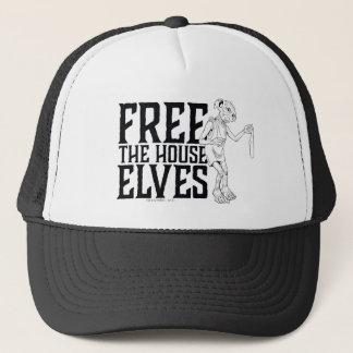Harry Potter | Free The House Elves Trucker Hat