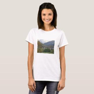 Harry Potter Glenfinnan Viaduct Shirt