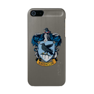 Harry Potter    Gothic Ravenclaw Crest Incipio Feather® Shine iPhone 5 Case