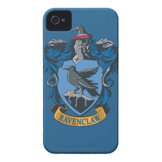 Harry Potter  | Gothic Ravenclaw Crest iPhone 4 Cover