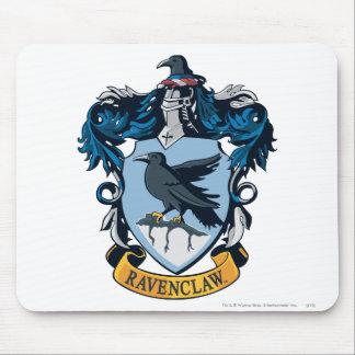 Harry Potter    Gothic Ravenclaw Crest Mouse Pad