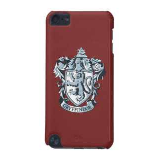 Harry Potter | Gryffindor Crest Blue iPod Touch 5G Cover