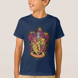 Harry Potter | Gryffindor House Crest T-Shirt