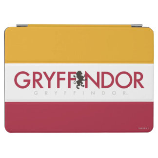 Harry Potter | Gryffindor House Pride Crest iPad Air Cover