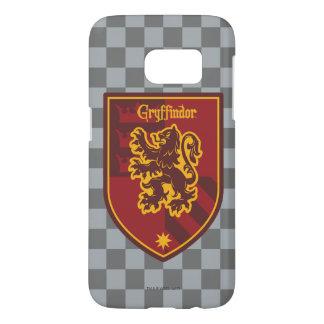 Harry Potter | Gryffindor House Pride Crest Samsung Galaxy S7 Case
