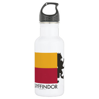Harry Potter | Gryffindor House Pride Graphic 532 Ml Water Bottle