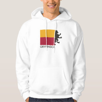 Harry Potter | Gryffindor House Pride Graphic Hoodie