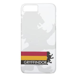 Harry Potter   Gryffindor House Pride Graphic iPhone 8 Plus/7 Plus Case
