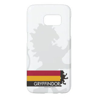 Harry Potter | Gryffindor House Pride Graphic Samsung Galaxy S7 Case
