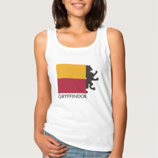 Harry Potter | Gryffindor House Pride Graphic Tank Top