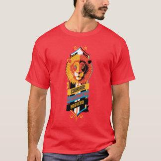 Harry Potter   GRYFFINDOR™ House Traits Sigil T-Shirt