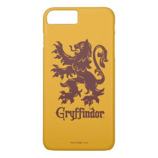 Harry Potter | Gryffindor Lion Graphic iPhone 8 Plus/7 Plus Case
