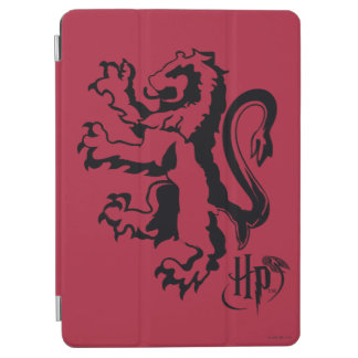 Harry Potter | Gryffindor Lion Icon iPad Air Cover
