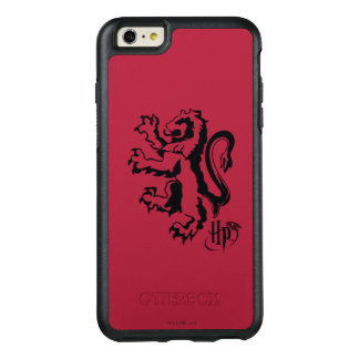 Harry Potter | Gryffindor Lion Icon OtterBox iPhone 6/6s Plus Case