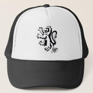 Harry Potter | Gryffindor Lion Icon Trucker Hat
