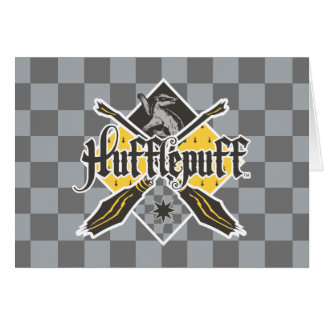 Harry Potter | Gryffindor QUIDDITCH™ Crest Card
