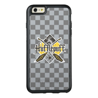 Harry Potter | Gryffindor QUIDDITCH™ Crest OtterBox iPhone 6/6s Plus Case