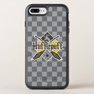 Harry Potter | Gryffindor QUIDDITCH™ Crest OtterBox Symmetry iPhone 8 Plus/7 Plus Case