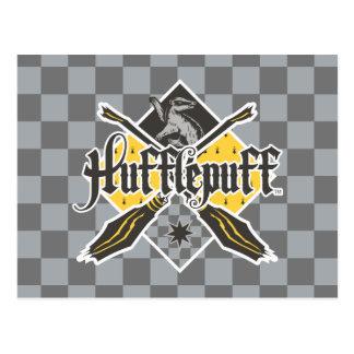 Harry Potter | Gryffindor QUIDDITCH™ Crest Postcard