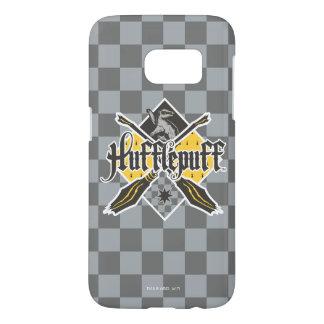 Harry Potter | Gryffindor QUIDDITCH™ Crest Samsung Galaxy S7 Case