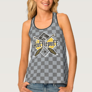 Harry Potter | Gryffindor QUIDDITCH™ Crest Tank Top