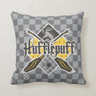 Harry Potter | Gryffindor QUIDDITCH™ Crest Throw Pillow