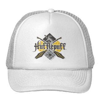 Harry Potter | Gryffindor QUIDDITCH™ Crest Trucker Hat