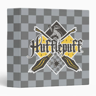 Harry Potter | Gryffindor QUIDDITCH™ Crest Vinyl Binders