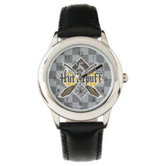 Harry Potter   Gryffindor QUIDDITCH™ Crest Watch