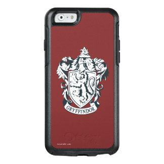 Harry Potter | Gryffindor Stencil Sketch OtterBox iPhone 6/6s Case