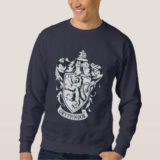Harry Potter | Gryffindor Stencil Sketch Sweatshirt