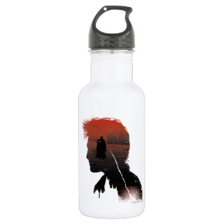 Harry Potter | Harry & Voldemort Wizard Duel 532 Ml Water Bottle