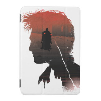 Harry Potter | Harry & Voldemort Wizard Duel iPad Mini Cover