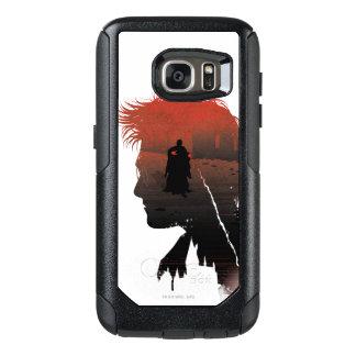 Harry Potter   Harry & Voldemort Wizard Duel OtterBox Samsung Galaxy S7 Case