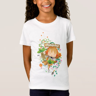 Harry Potter | Hermione Herbology Class Graphic T-Shirt