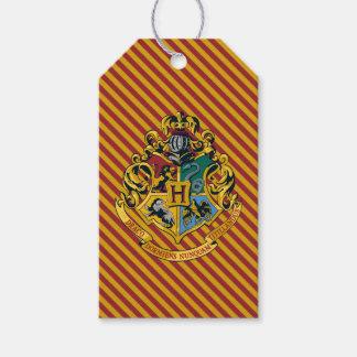 Harry Potter | Hogwarts Birthday Gift Tags