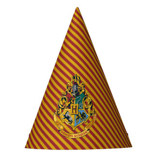 Harry Potter | Hogwarts Birthday Party Hat