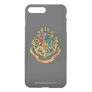 Harry Potter | Hogwarts Crest - Full Color iPhone 7 Plus Case
