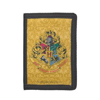 Harry Potter | Hogwarts Crest - Full Color Trifold Wallets