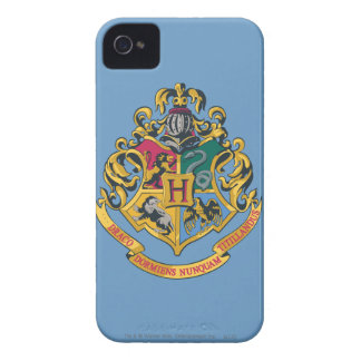 Harry Potter | Hogwarts Crest iPhone 4 Case-Mate Case