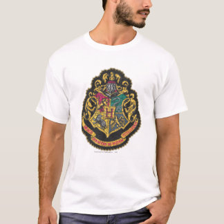 Tops for Men with Harry Potter Design