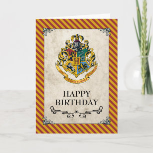 Harry Potter Cards Greeting More