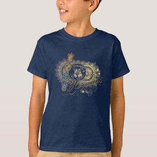 Harry Potter | Hogwarts Houses - Full Color T-Shirt
