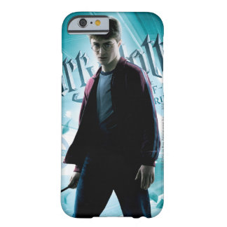 Harry Potter HPE6 2 Barely There iPhone 6 Case